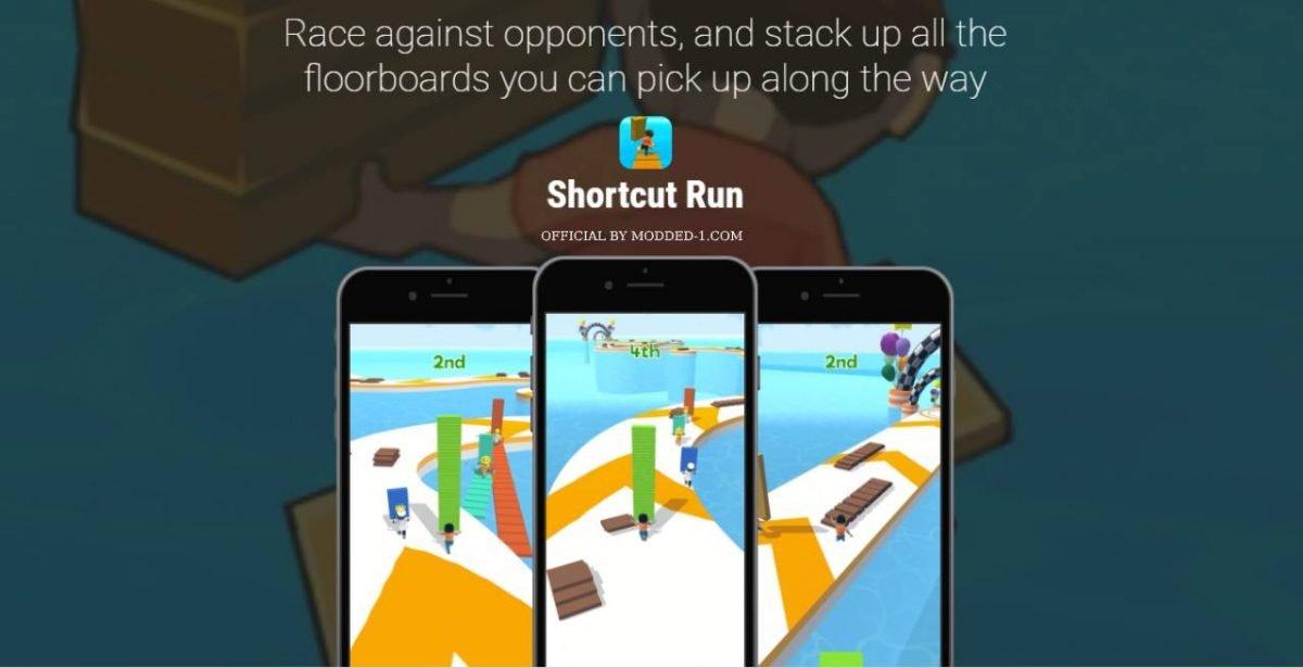 cover shortcut run
