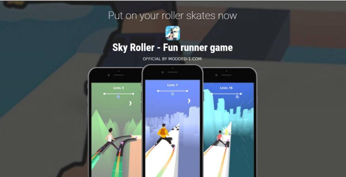 cover sky roller