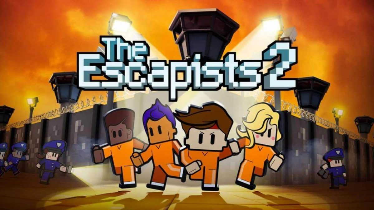 cover the escapists 2