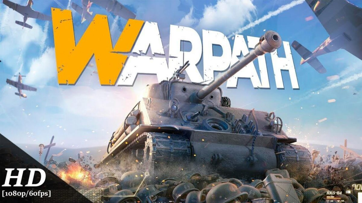 cover warpath