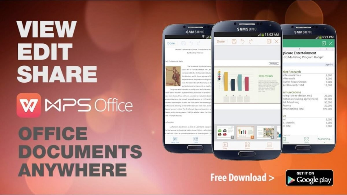 cover wps office