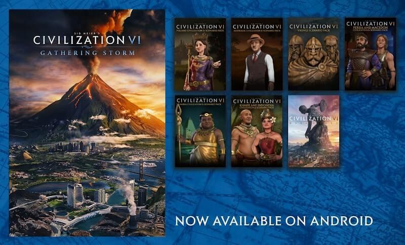 download civilization vi mod unlocked