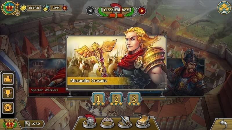 download european war 5 empire apk