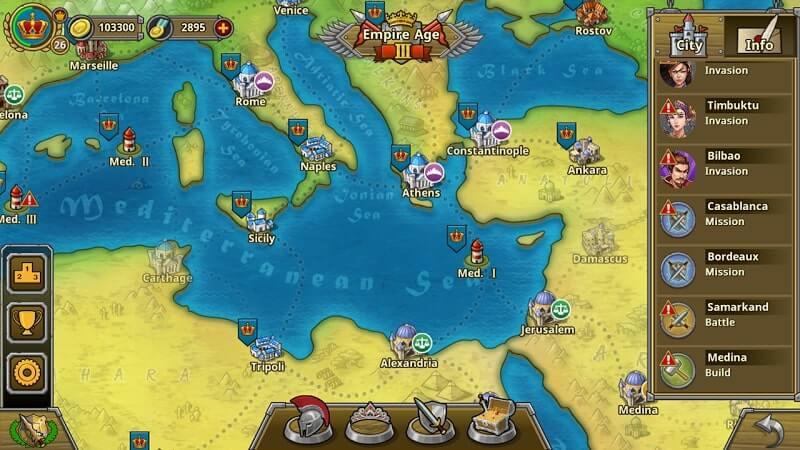 download european war 5 empire mod full