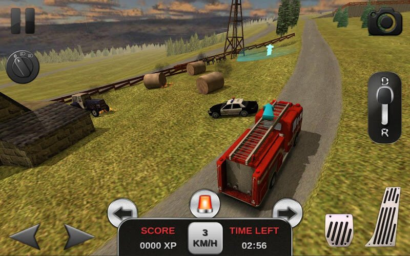 download firefighter simulator 3d apk