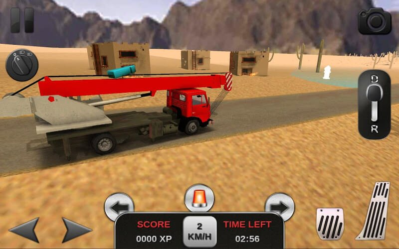 download firefighter simulator 3d mod unlimited