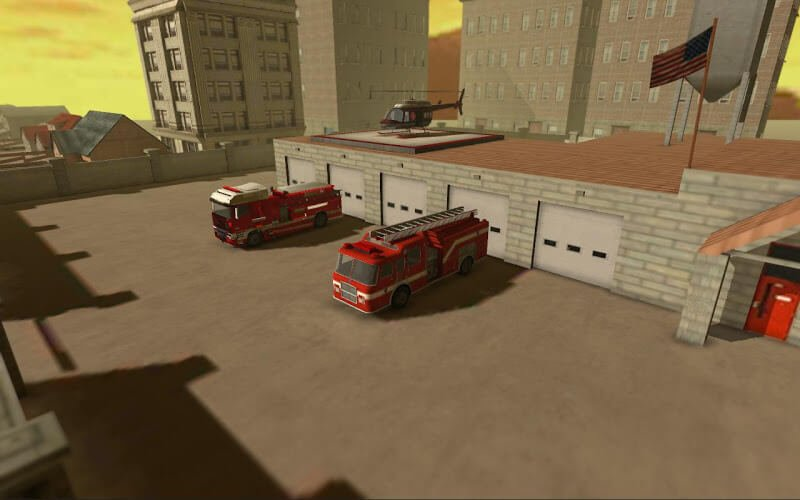 download firefighter simulator 3d