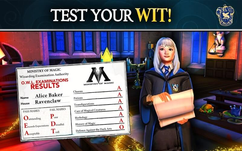 download harry potter hogwarts mystery apk