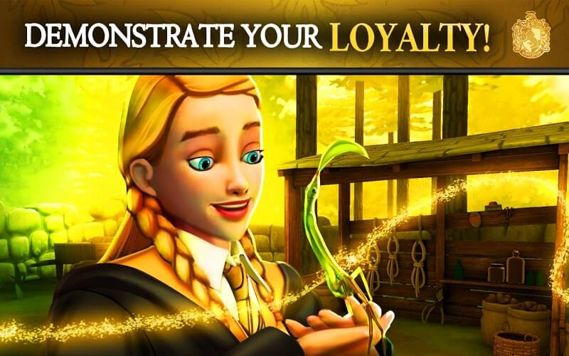 download harry potter hogwarts mystery mod full