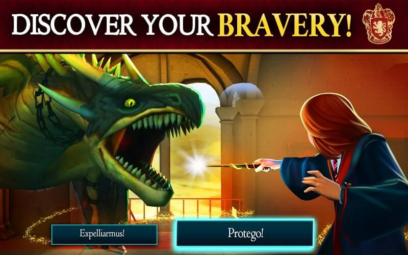 download harry potter hogwarts mystery