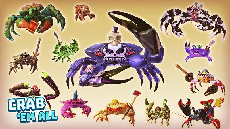 download king of crabs apk