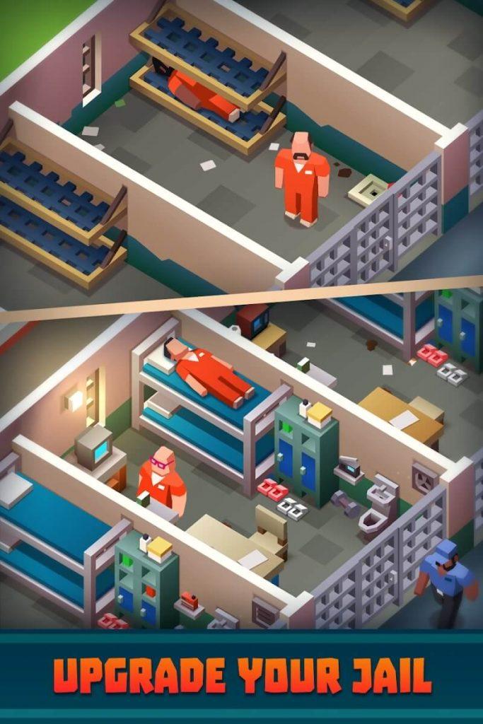 download prison empire tycoon mod apk