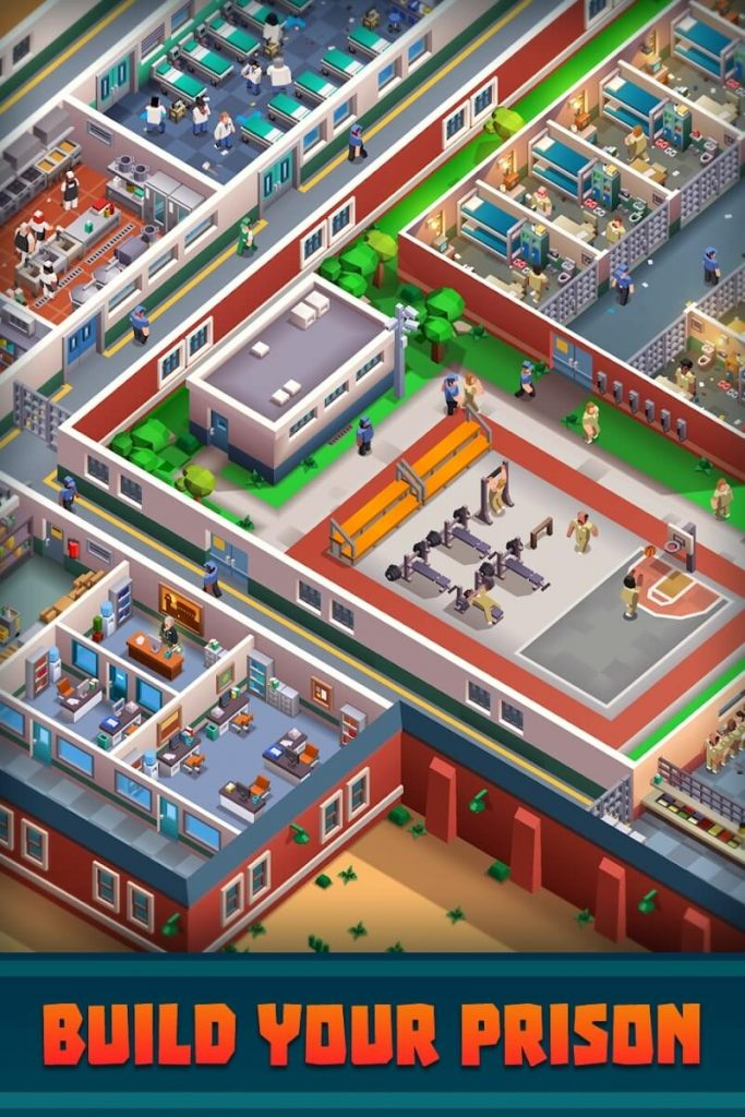 download prison empire tycoon