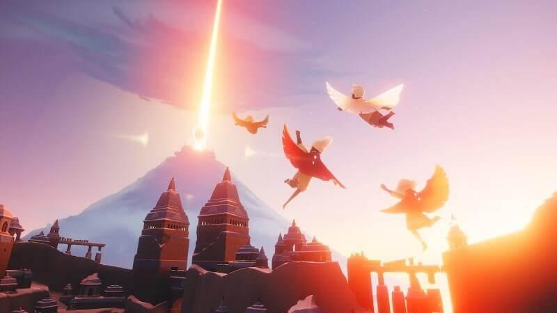 download sky children of the light mod full