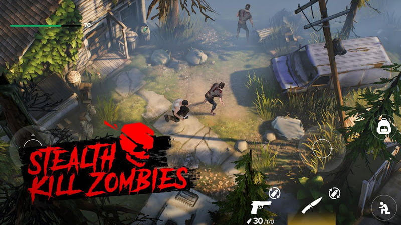 download stay alive mod full