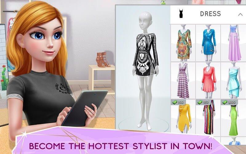 download super stylist