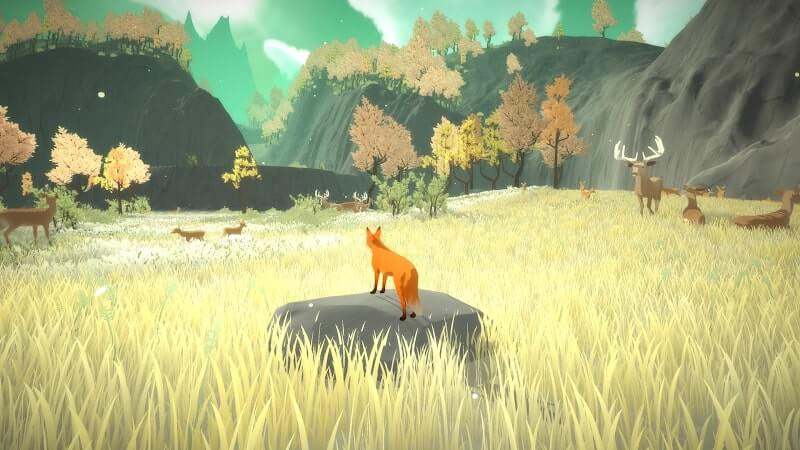 download the first tree mod apk