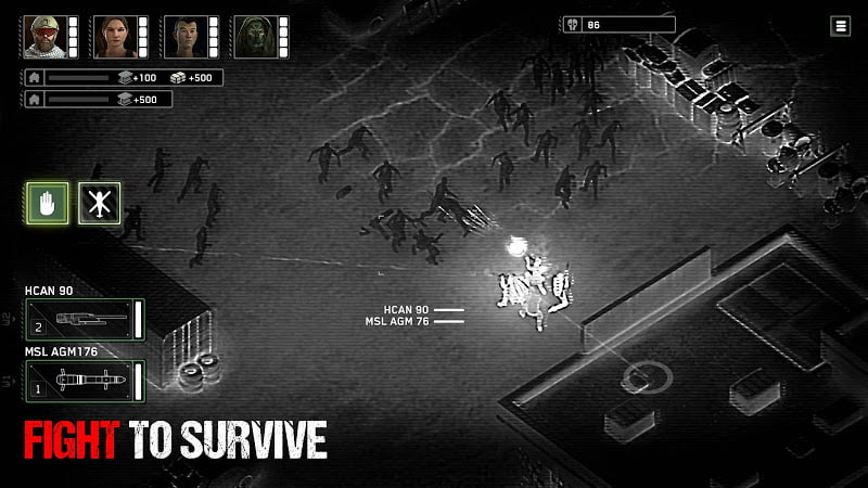 download zombie gunship survival mod full