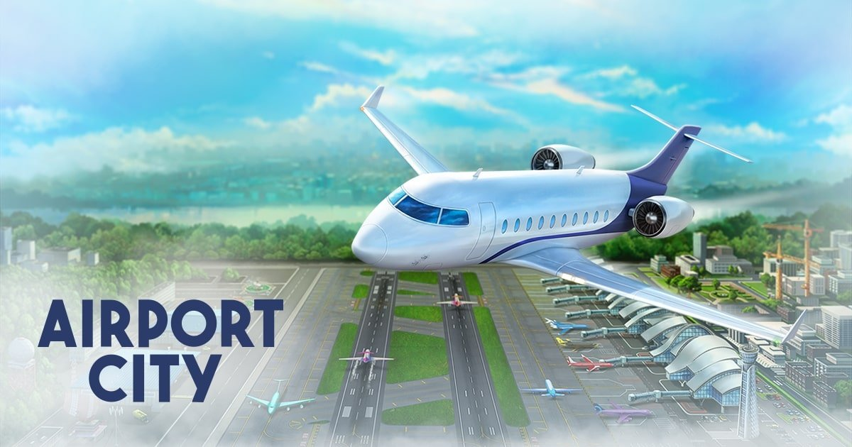 cover airport citys