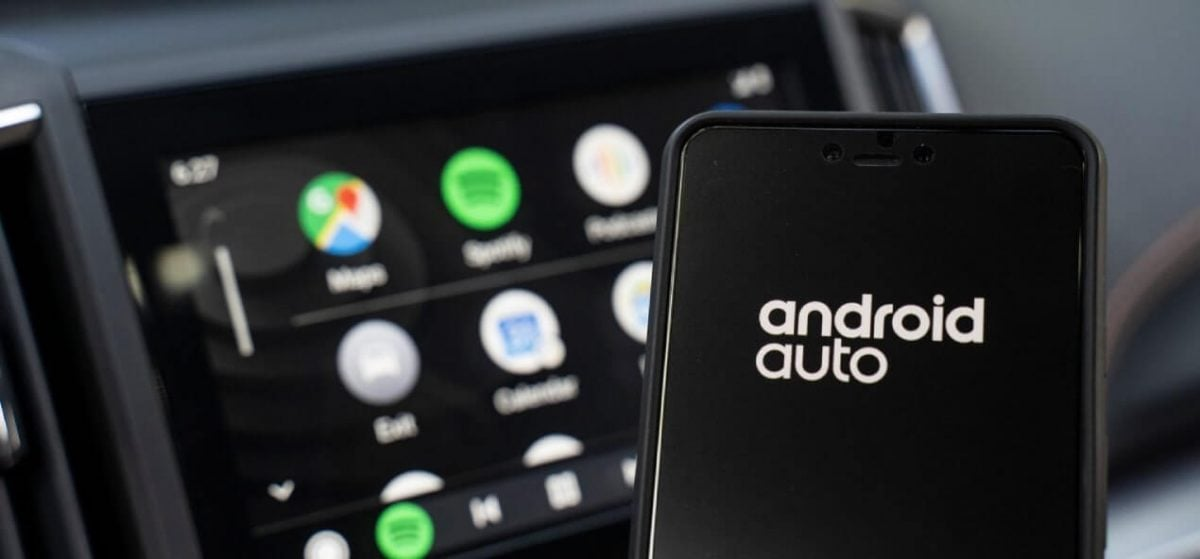 cover android auto