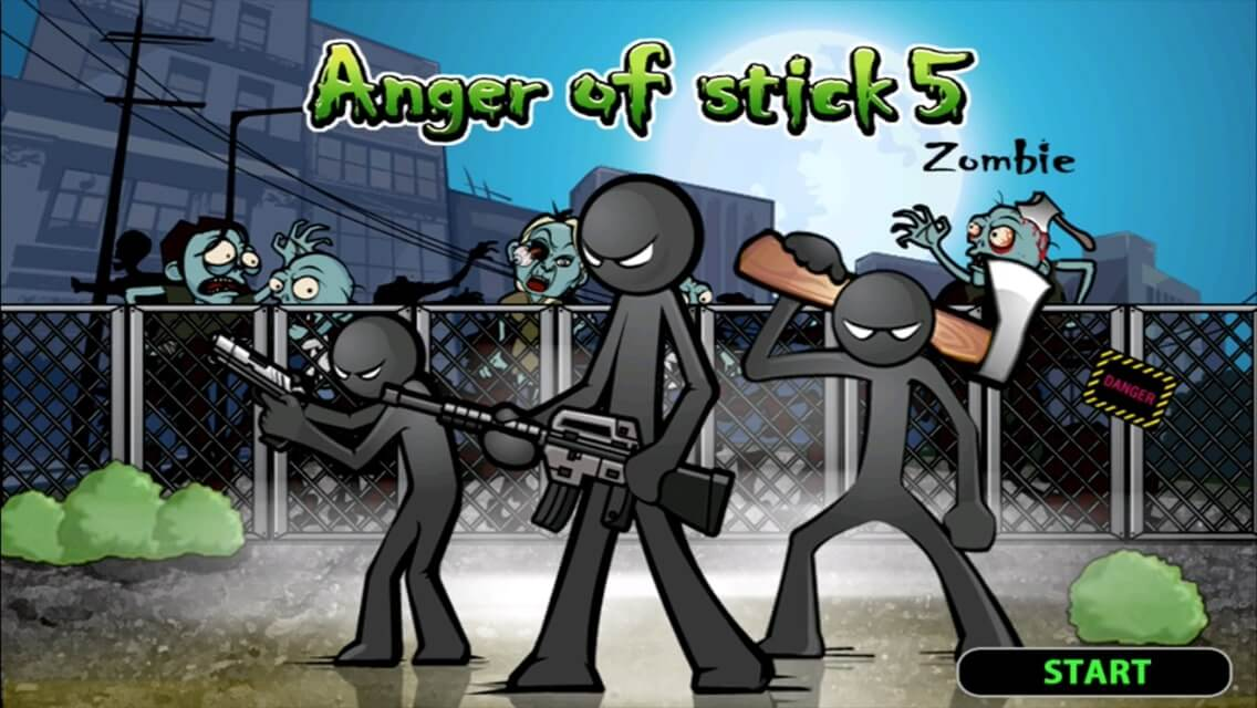 cover anger of stick 5
