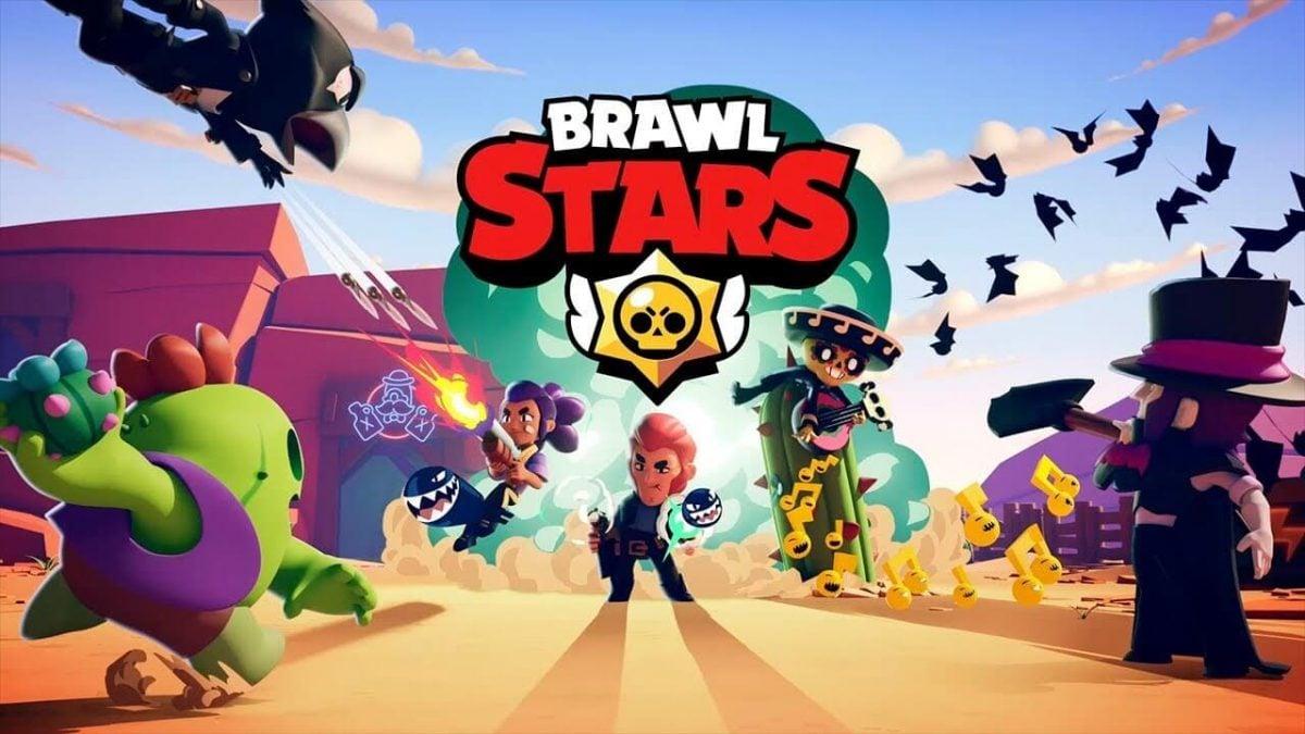cover brawl stars