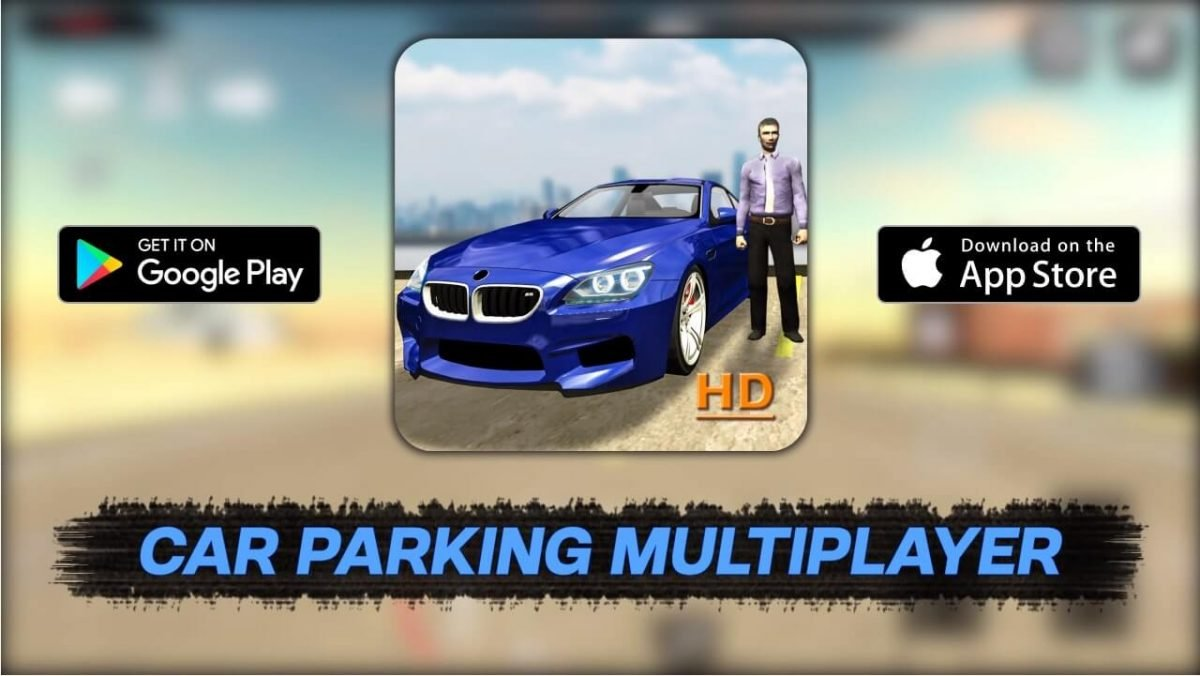 cover car parking multiplayer