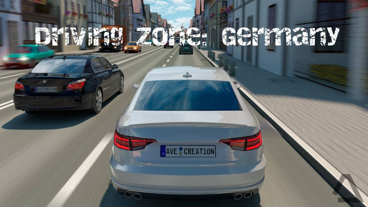 cover driving zone germany