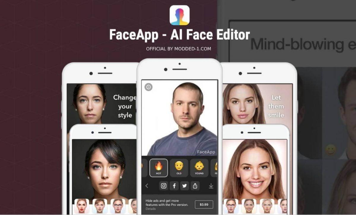 cover faceapp