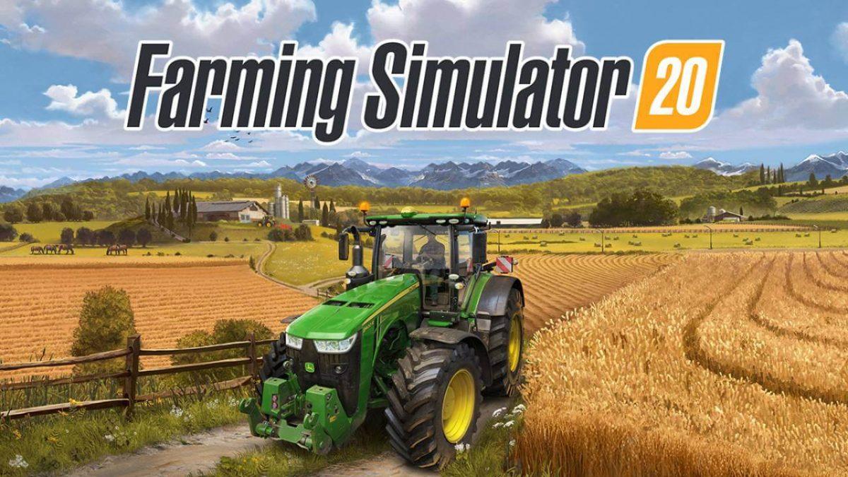 cover farming simulator 20