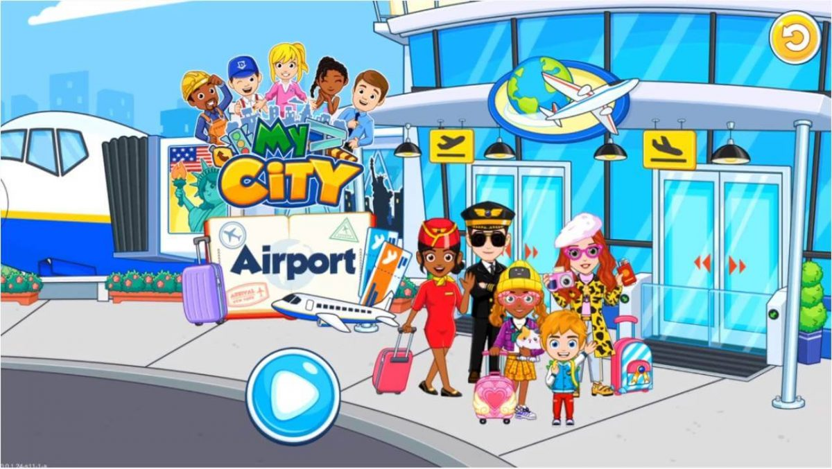 cover my city airport
