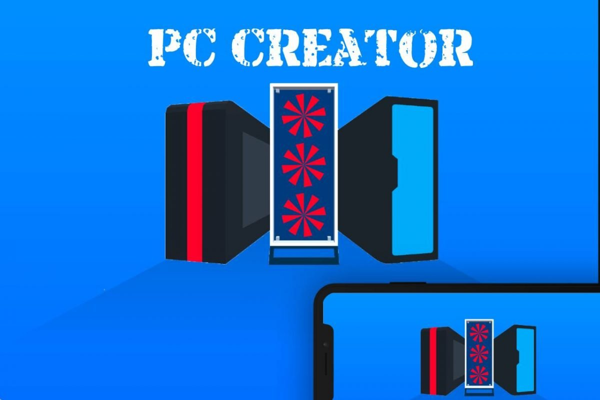cover pc creator