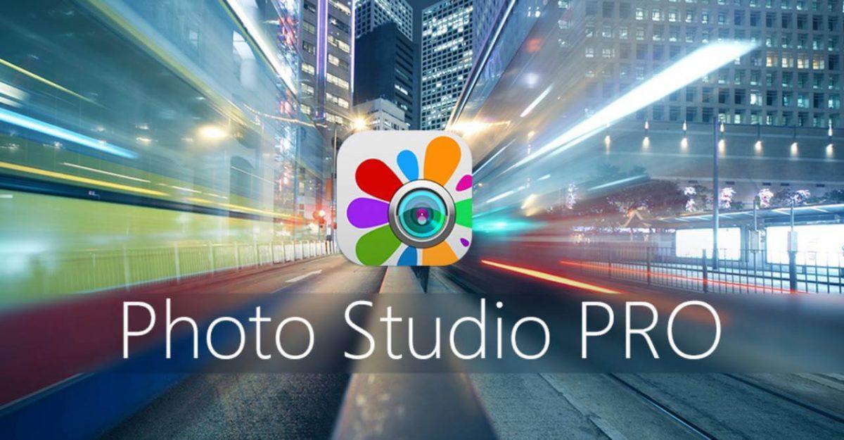 cover photo studio pro