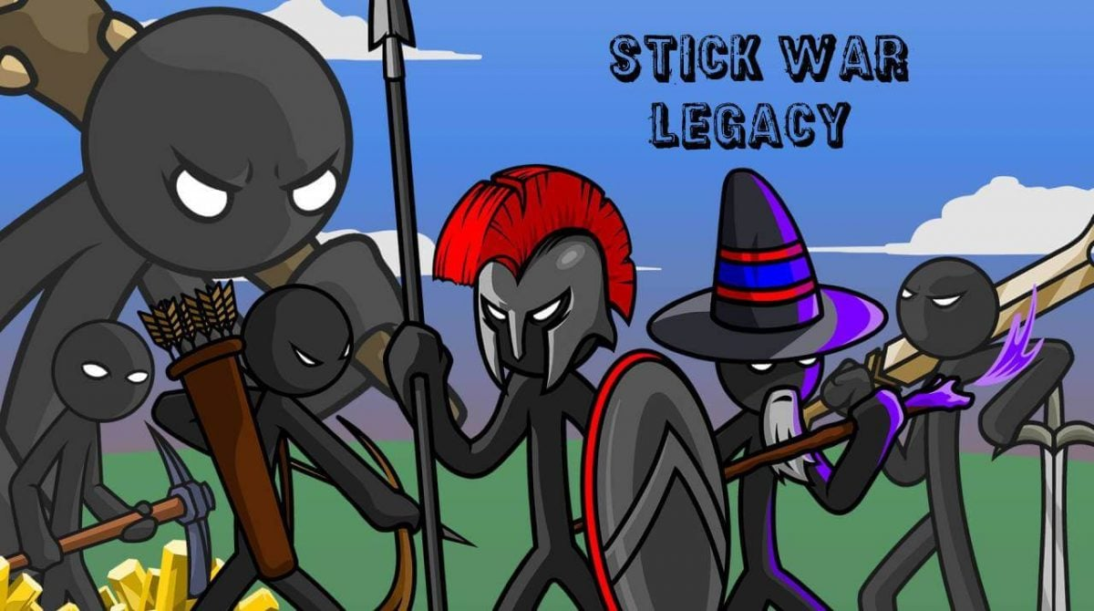 cover stick war legacy