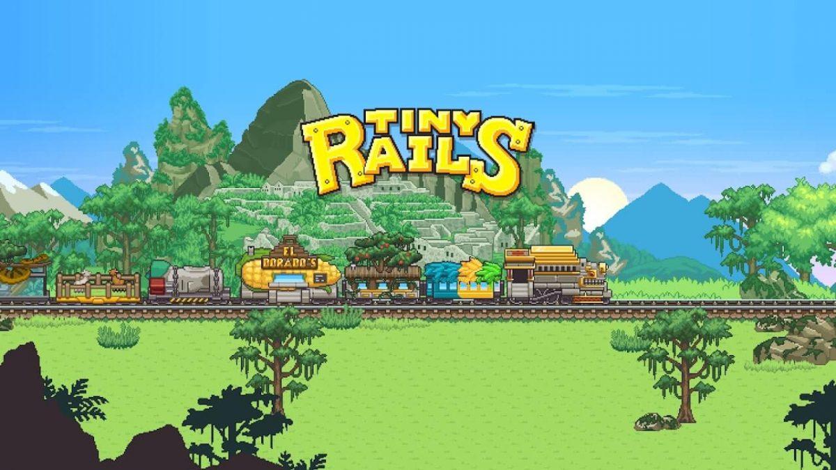 cover tiny rails
