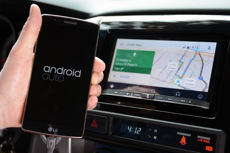 download android auto for android