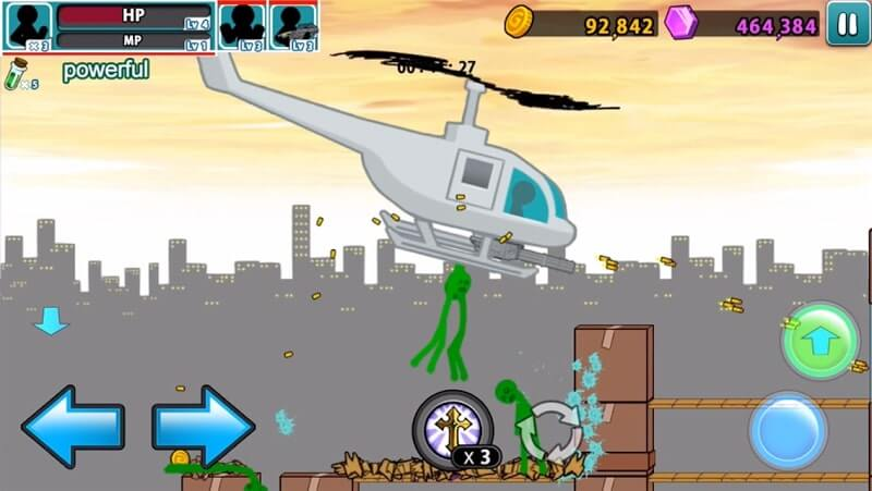 download anger of stick 5