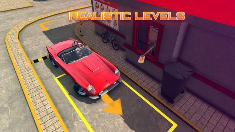 download car parking multiplayer mod money