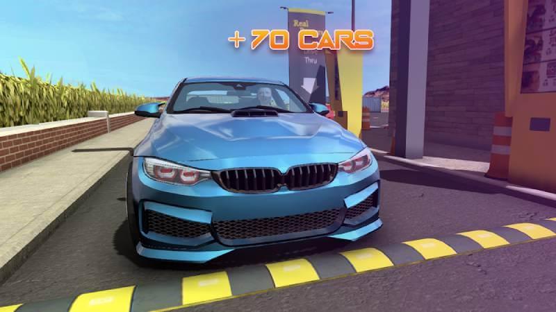 download car parking multiplayer