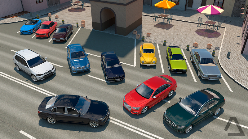 download driving zone germany mod apk