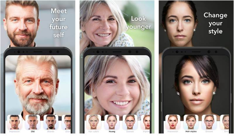 download faceapp pro mod apk