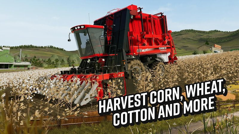 download farming simulator 20 mod apk