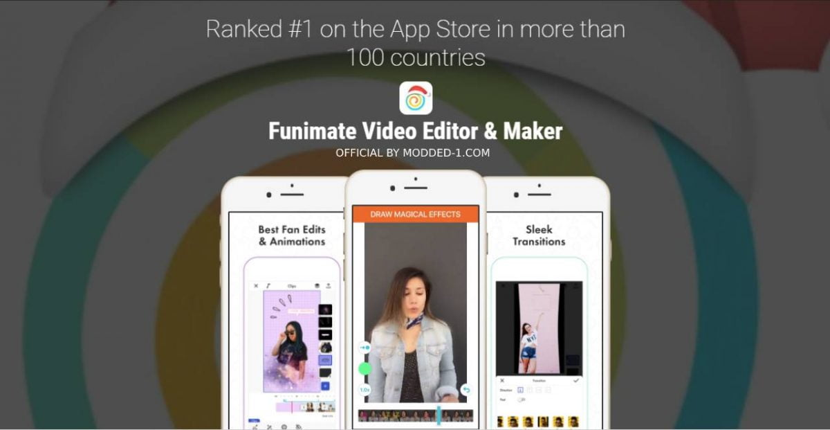 download funimate mod apk