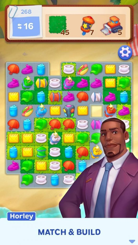 This image has an empty alt attribute; its file name is download-match-town-makeover-mod-apk.jpg