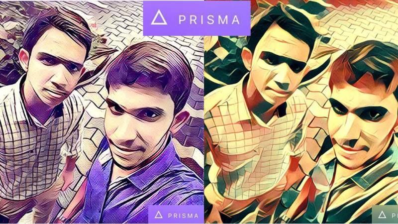 download prisma photo editor mod premium