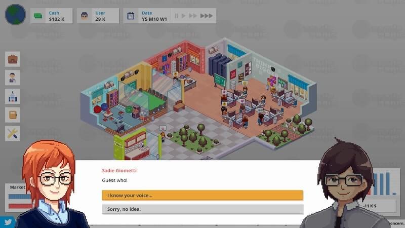 download startup panic mod apk
