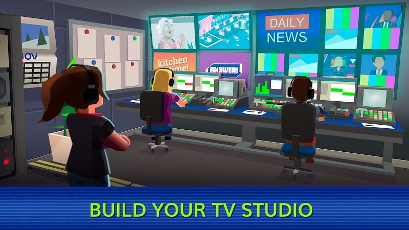 download tv empire tycoon