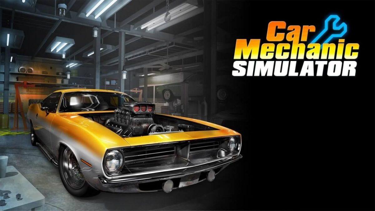 cover cat mechanic simulator