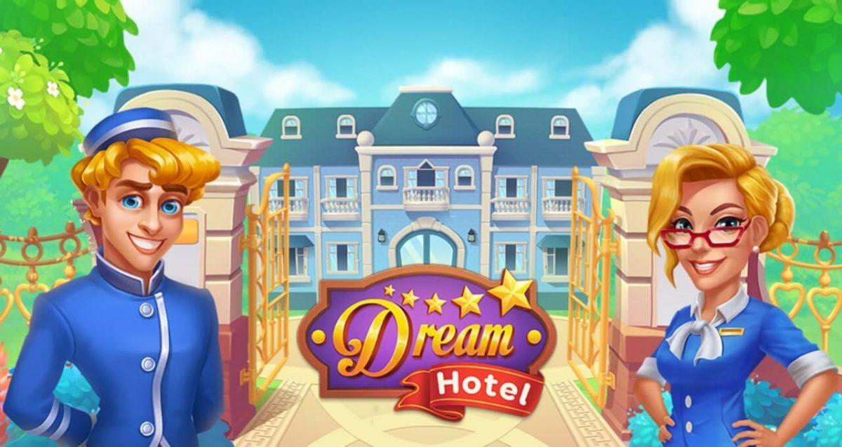 cover dream hotel