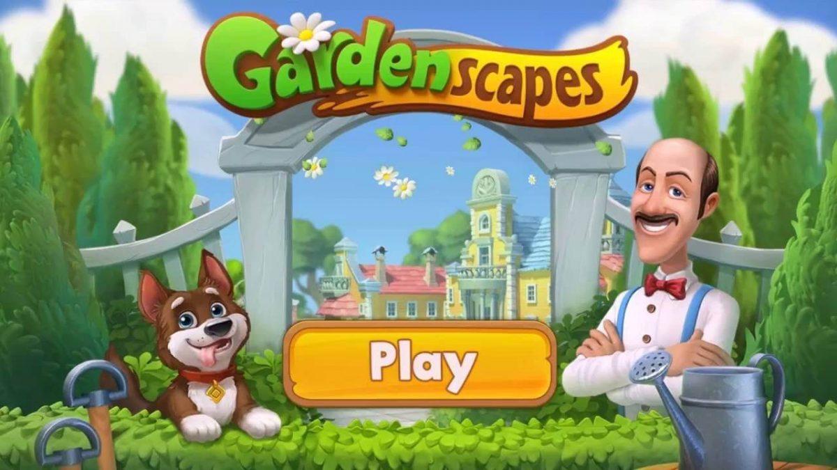 cover gardenscapes